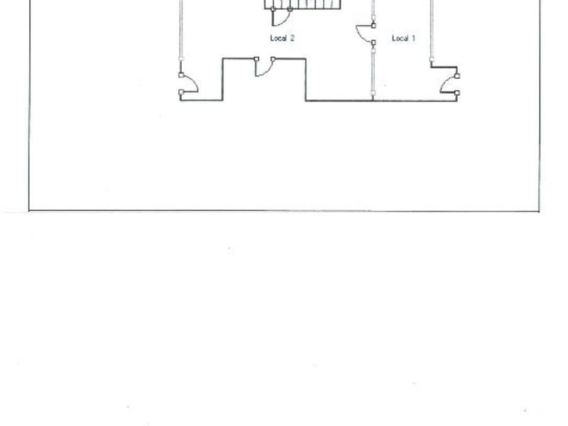 Location local commercial Caudry 620€ HC - Photo 2