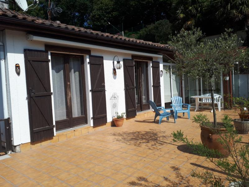 Sale house / villa Hendaye 371000€ - Picture 1