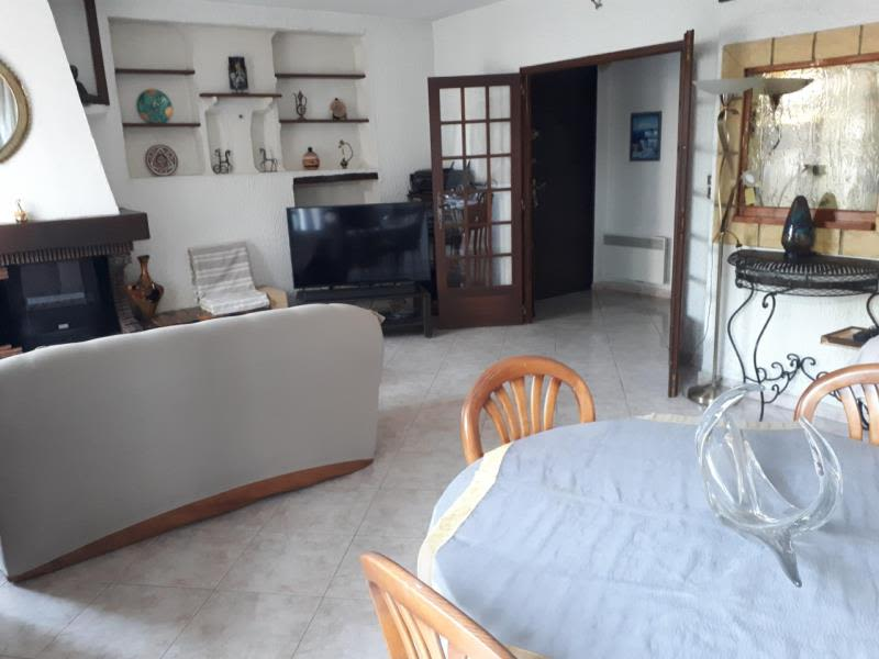 Sale house / villa Hendaye 371000€ - Picture 5