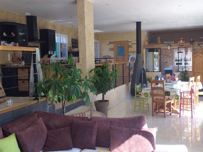 Vente maison / villa Enquin les mines 221000€ - Photo 2