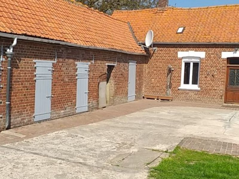 Sale house / villa Therouanne 170000€ - Picture 2