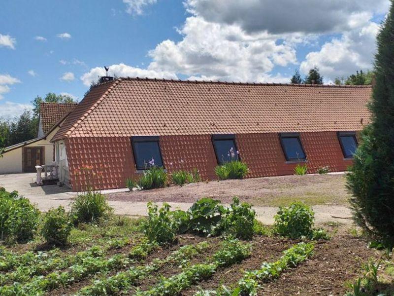 Vente maison / villa Fauquembergues 335000€ - Photo 1