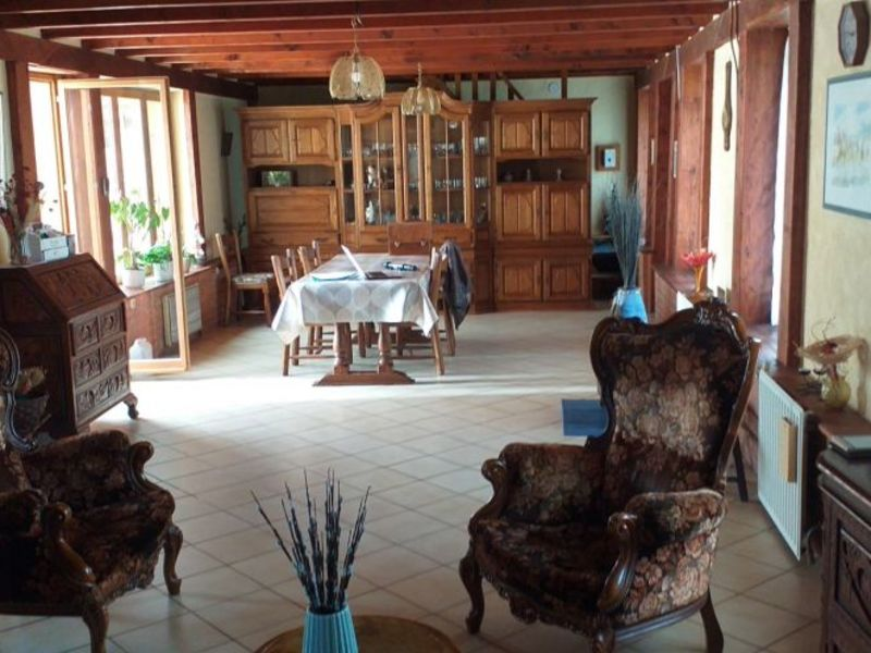 Vente maison / villa Fauquembergues 335000€ - Photo 2