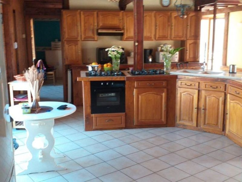 Vente maison / villa Fauquembergues 335 000€ - Photo 3