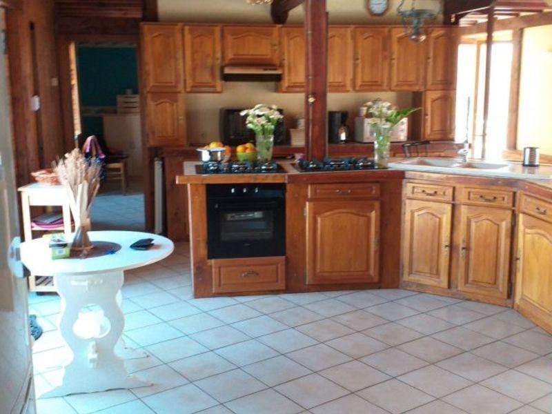 Vente maison / villa Fauquembergues 335000€ - Photo 3