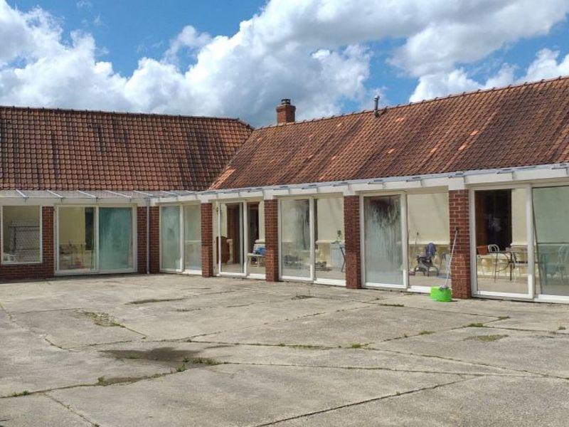 Vente maison / villa Fauquembergues 335000€ - Photo 4