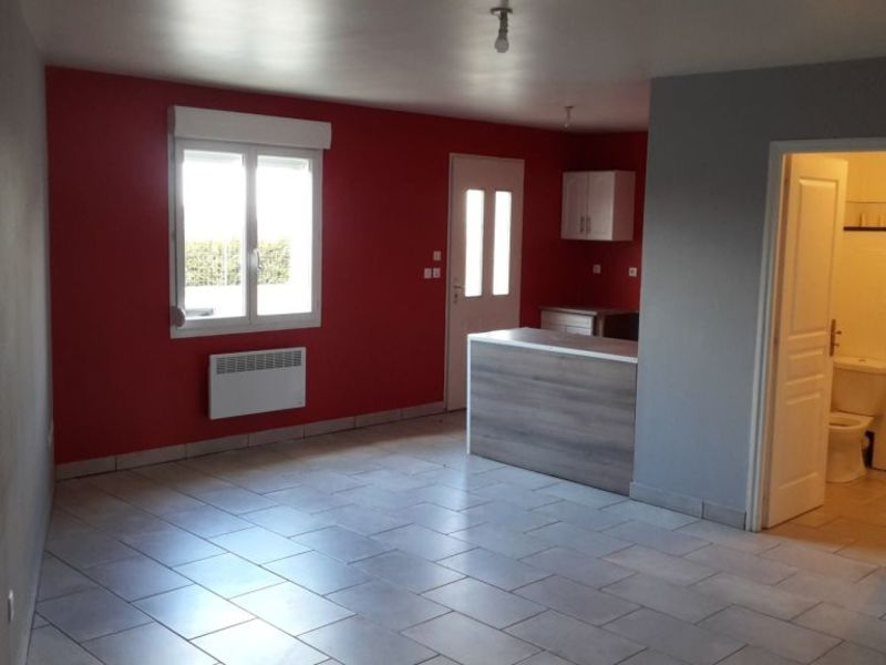 Vente maison / villa Lumbres 153 000€ - Photo 1