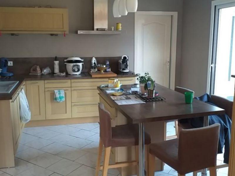 Sale house / villa Fauquembergues 174000€ - Picture 2