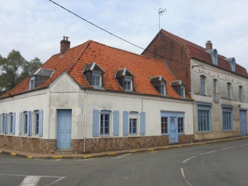 Sale house / villa Estree blanche 169250€ - Picture 1