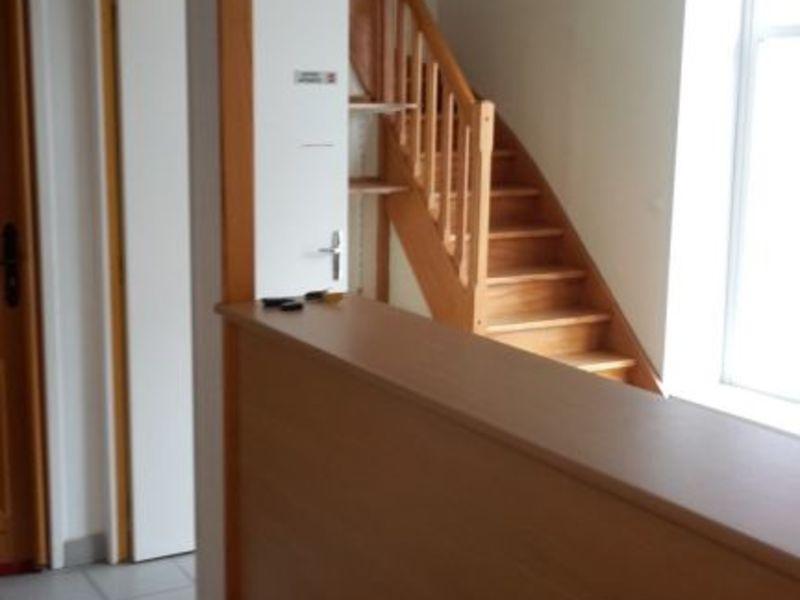 Sale house / villa Estree blanche 169250€ - Picture 3