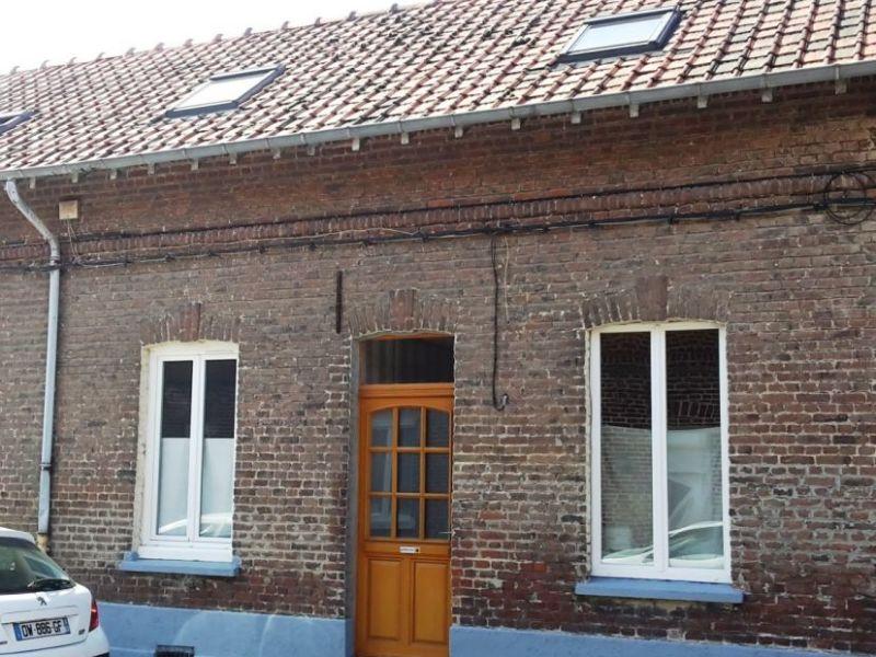 Vente maison / villa Estree blanche 79000€ - Photo 1
