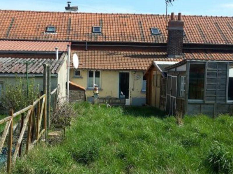 Vente maison / villa Estree blanche 79000€ - Photo 4