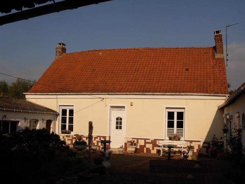Vente maison / villa Aire sur la lys 141550€ - Photo 1