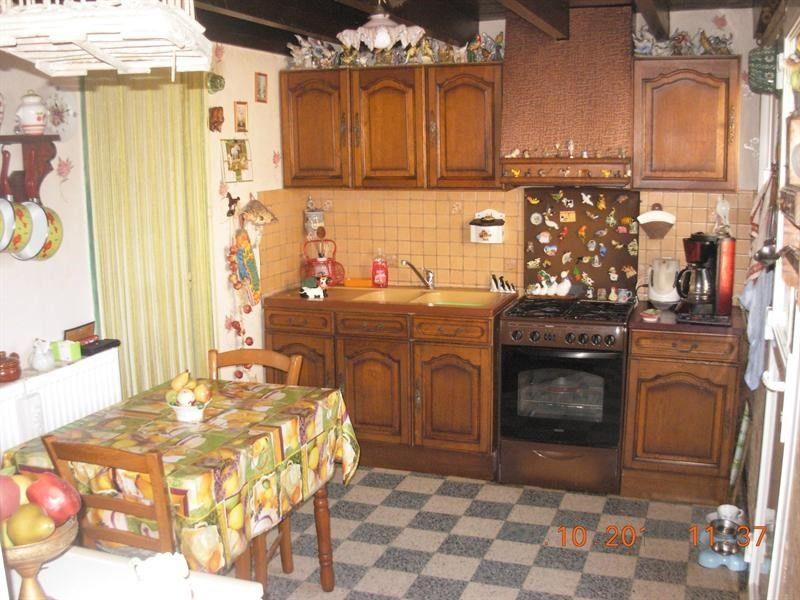 Vente maison / villa Aire sur la lys 141550€ - Photo 2
