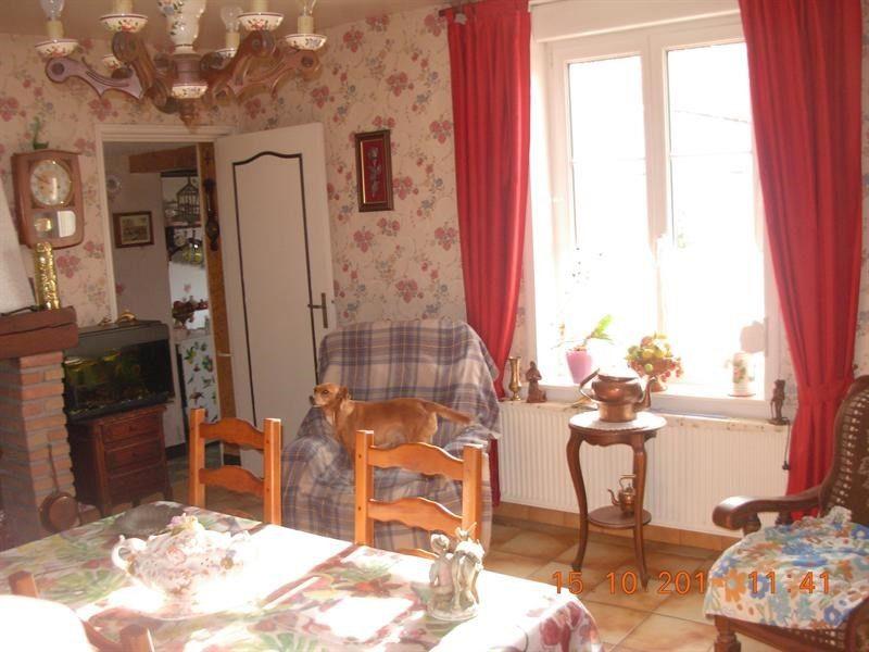 Vente maison / villa Aire sur la lys 141550€ - Photo 3