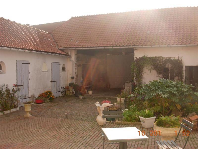 Vente maison / villa Aire sur la lys 141550€ - Photo 4