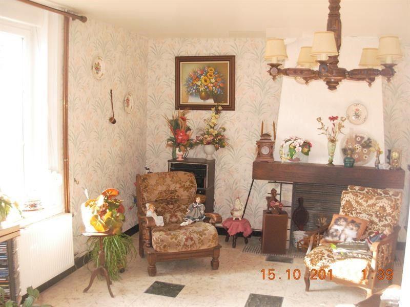 Vente maison / villa Aire sur la lys 141550€ - Photo 5