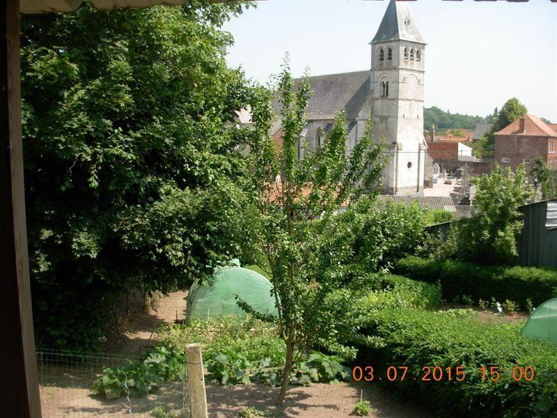 Vente maison / villa Estree blanche 115750€ - Photo 1