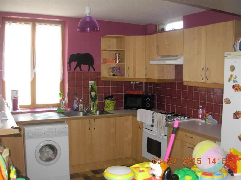 Vente maison / villa Estree blanche 115750€ - Photo 2