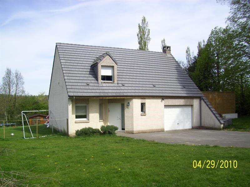 Sale house / villa Estree blanche 186000€ - Picture 1