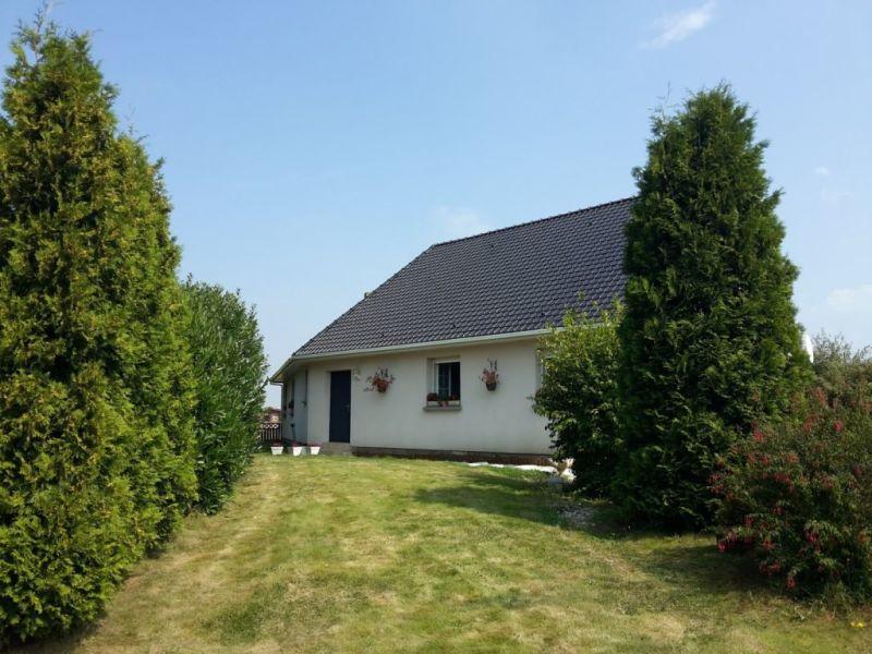 Vente maison / villa Therouanne 275000€ - Photo 1