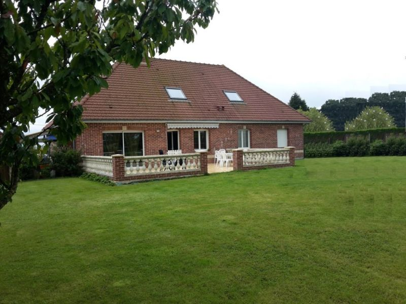 Sale house / villa Therouanne 280000€ - Picture 1