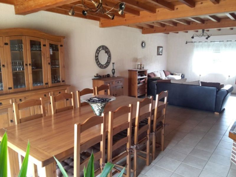 Sale house / villa Therouanne 280000€ - Picture 2