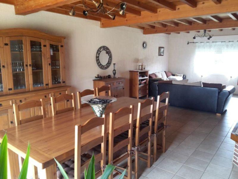 Vente maison / villa Therouanne 280000€ - Photo 2