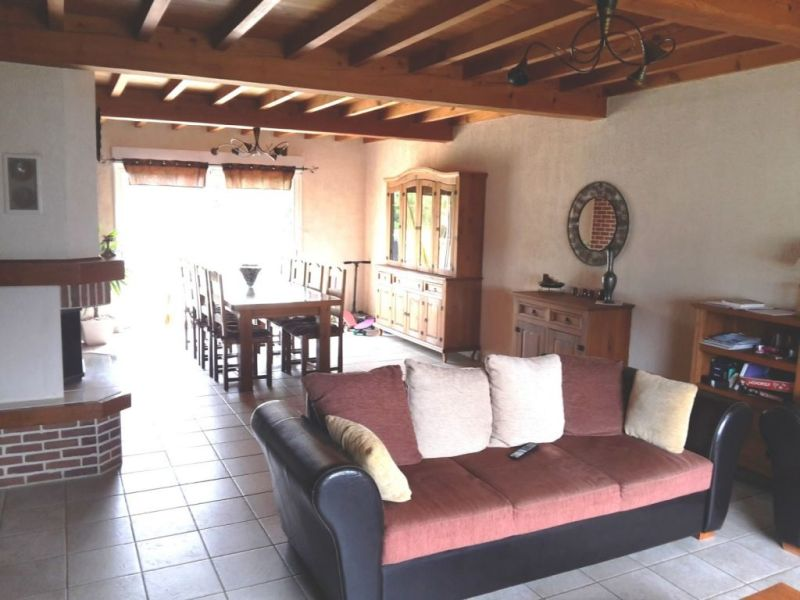 Sale house / villa Therouanne 280000€ - Picture 4