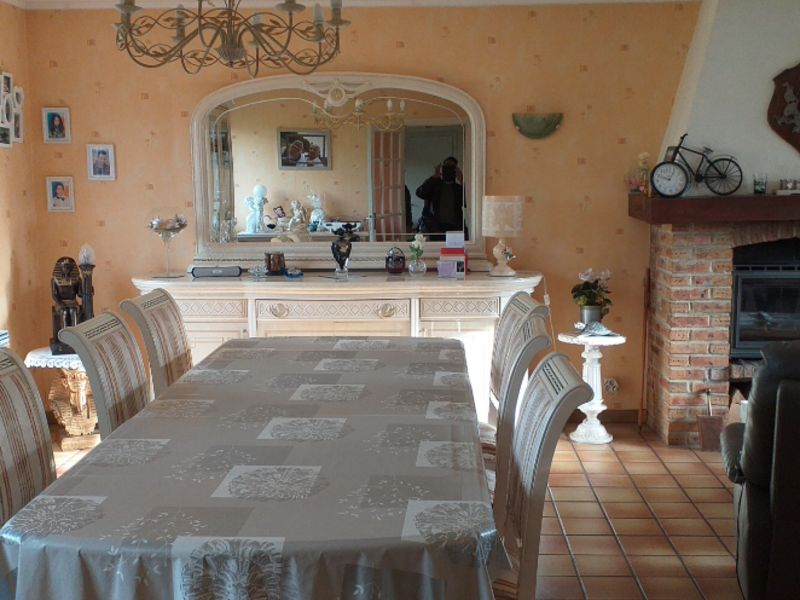 Vente maison / villa Flechin 164000€ - Photo 2