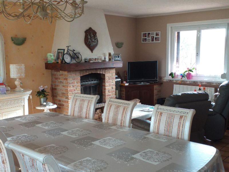 Sale house / villa Flechin 164000€ - Picture 3