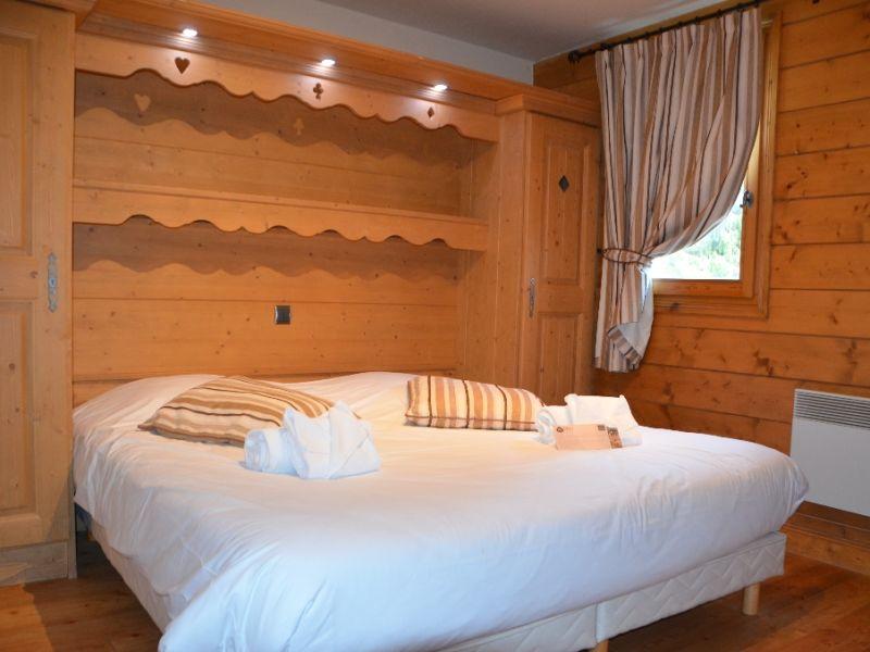 Sale apartment Les houches 495000€ - Picture 4