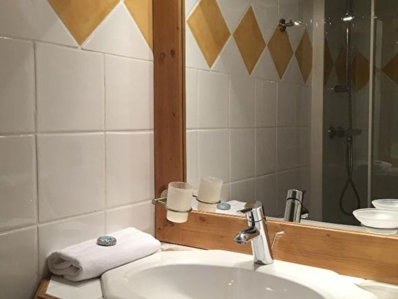 Verkoop  appartement Les houches 495000€ - Foto 5
