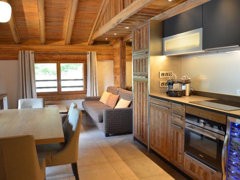 Verkauf wohnung Chamonix mont blanc 450000€ - Fotografie 1