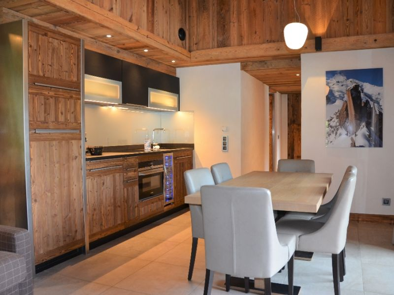 Verkauf wohnung Chamonix mont blanc 450000€ - Fotografie 2