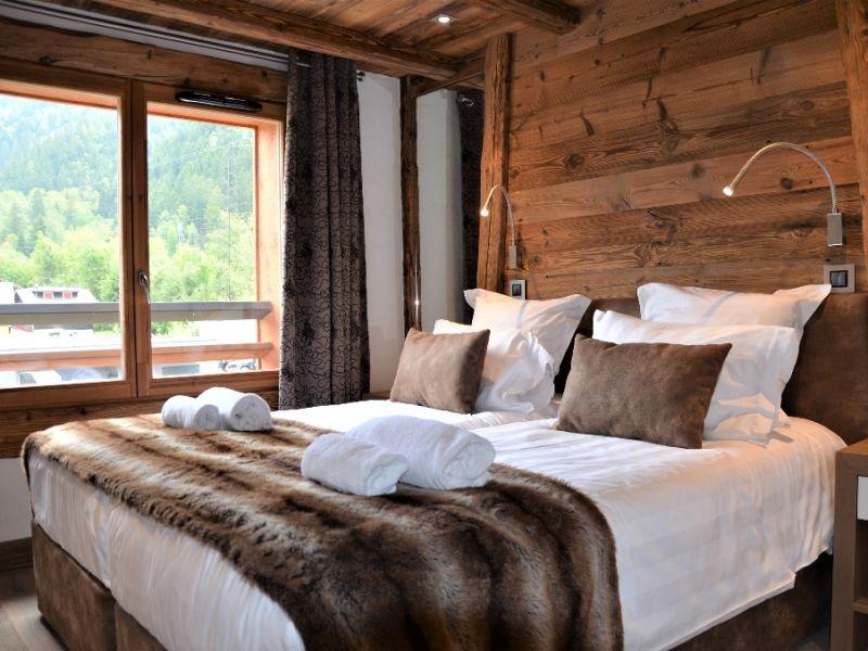 Verkauf wohnung Chamonix mont blanc 450000€ - Fotografie 4