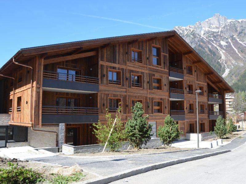 Verkauf wohnung Chamonix mont blanc 450000€ - Fotografie 5