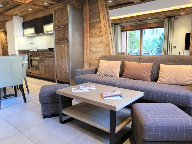 Revenda apartamento Chamonix mont blanc 430000€ - Fotografia 1