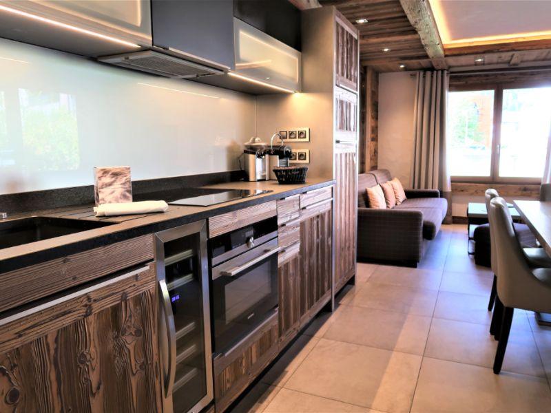 Revenda apartamento Chamonix mont blanc 430000€ - Fotografia 2