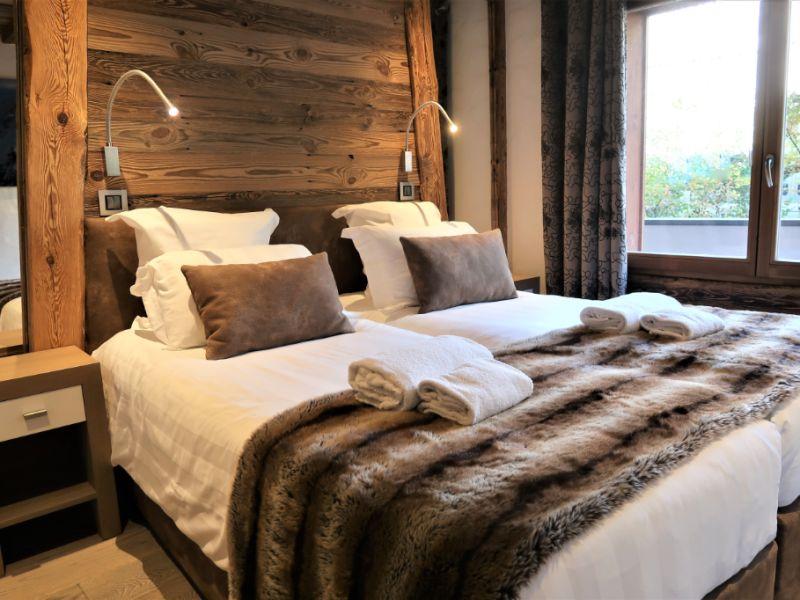 Revenda apartamento Chamonix mont blanc 430000€ - Fotografia 3