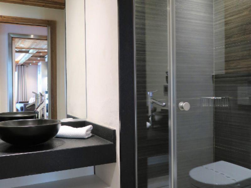 Revenda apartamento Chamonix mont blanc 430000€ - Fotografia 5