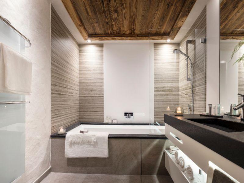 Revenda apartamento Chamonix mont blanc 430000€ - Fotografia 6