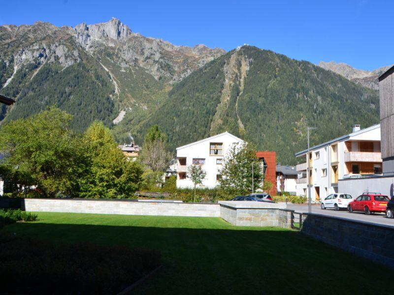 Revenda apartamento Chamonix mont blanc 430000€ - Fotografia 8