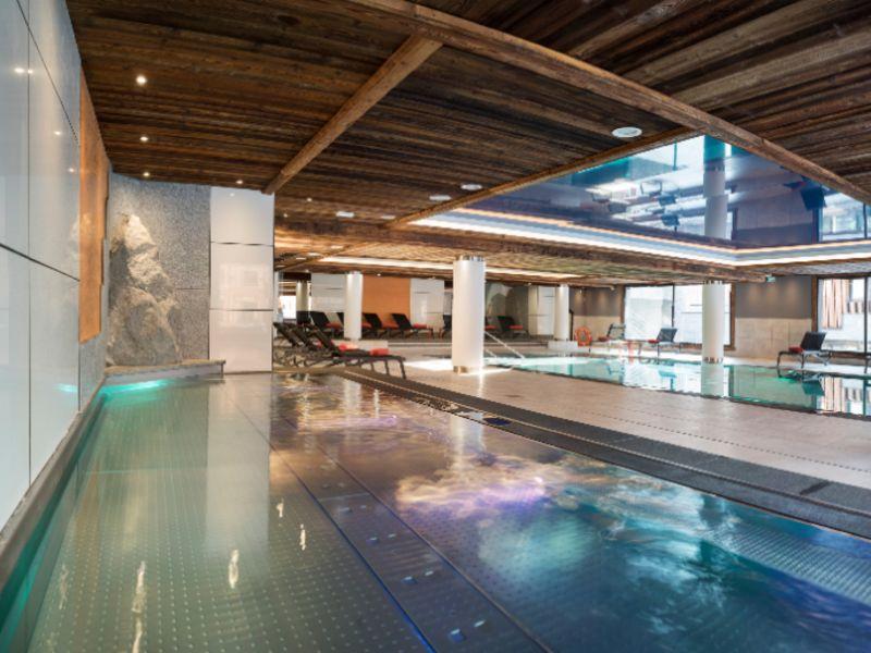 Revenda apartamento Chamonix mont blanc 430000€ - Fotografia 9