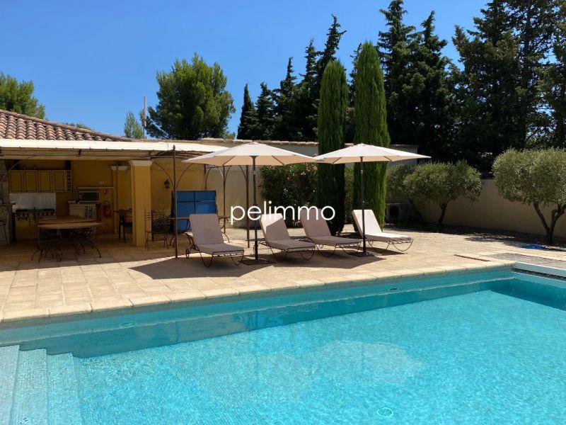 Vente maison / villa Aureille 249000€ - Photo 2