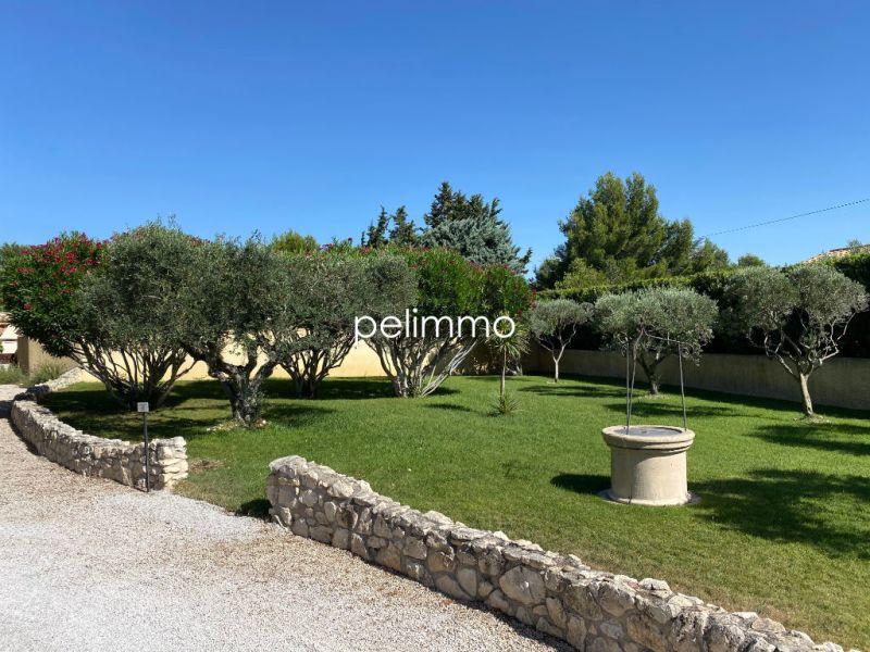 Vente maison / villa Aureille 249000€ - Photo 3