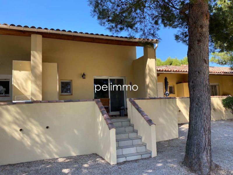 Vente maison / villa Aureille 249000€ - Photo 4