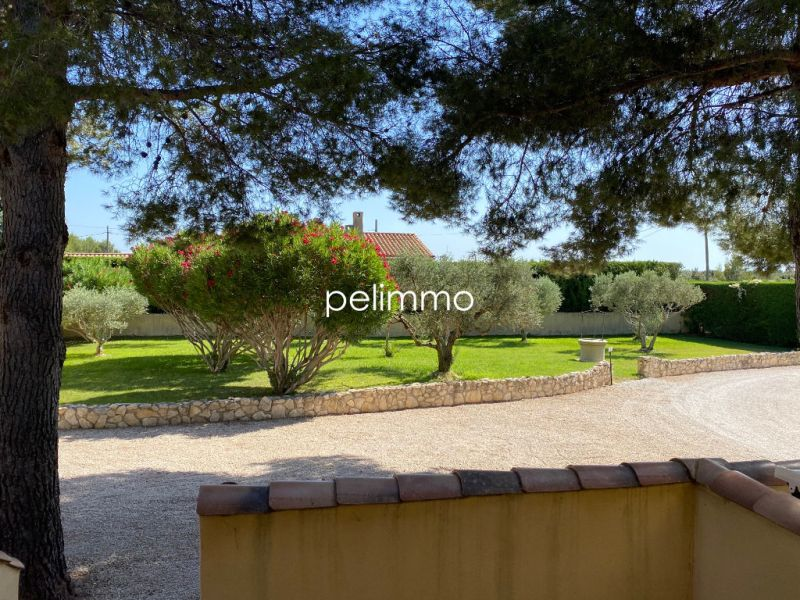 Vente maison / villa Aureille 249000€ - Photo 5