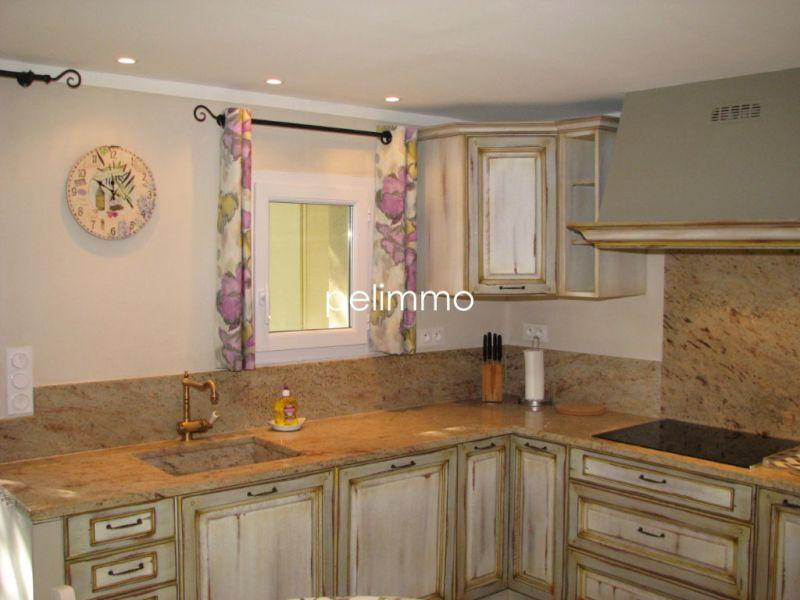 Vente maison / villa Aureille 249000€ - Photo 8