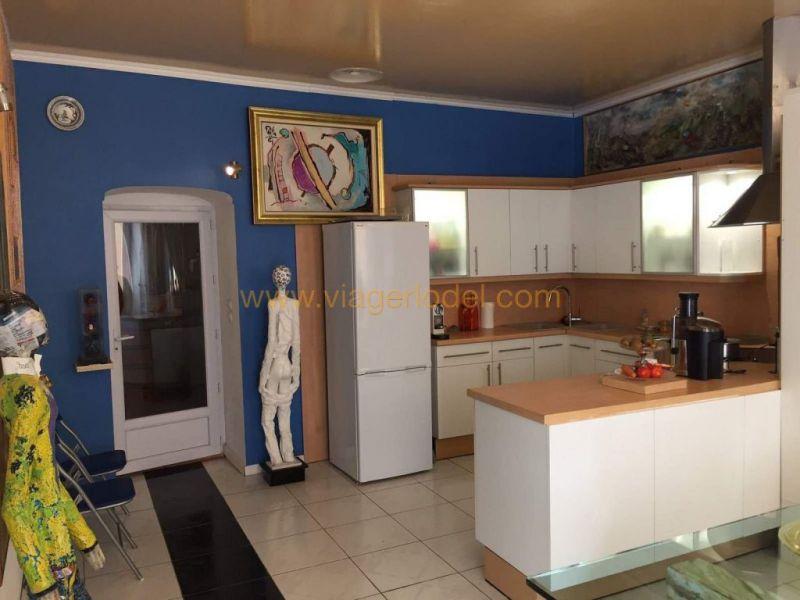 Verkoop  appartement Nice 395000€ - Foto 2